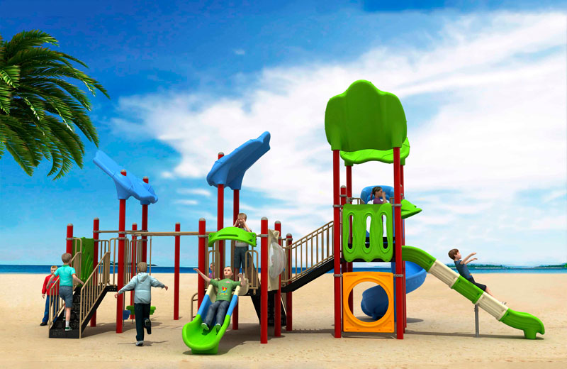 Parques infantiles Windsurfing